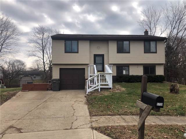 Indianapolis, IN 46237 :: Heard Real Estate Team | eXp Realty, LLC