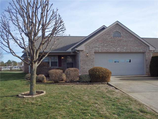 1639 Vidalia Court, Greenwood, IN 46143 (MLS #21686148) :: The Indy Property Source