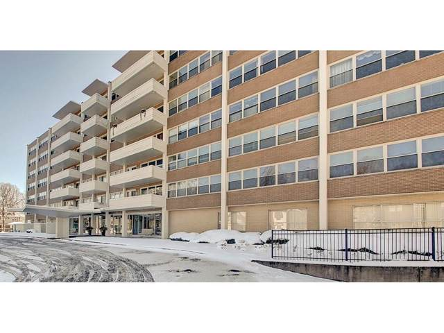 25 E 40th Unit 3J 3J, Indianapolis, IN 46205 (MLS #21686293) :: Your Journey Team
