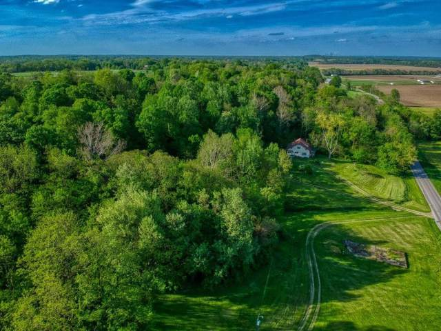 11918 N Mann Road, Mooresville, IN 46158 (MLS #21686302) :: The Indy Property Source