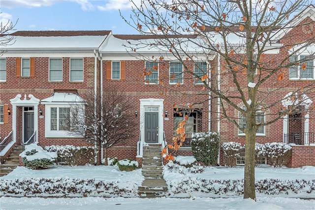 13631 E 131 Street, Fishers, IN 46037 (MLS #21686601) :: The Indy Property Source