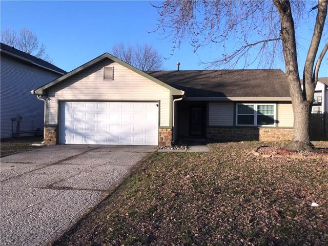 6794 Dunsany Lane, Indianapolis, IN 46254 (MLS #21686622) :: The Indy Property Source