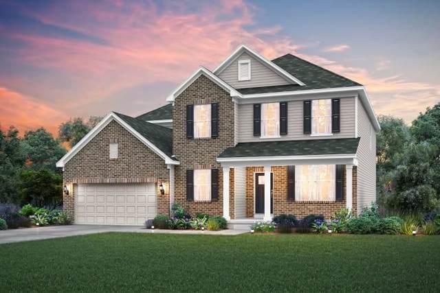 6133 Flagler Lane, Brownsburg, IN 46112 (MLS #21686703) :: The Indy Property Source