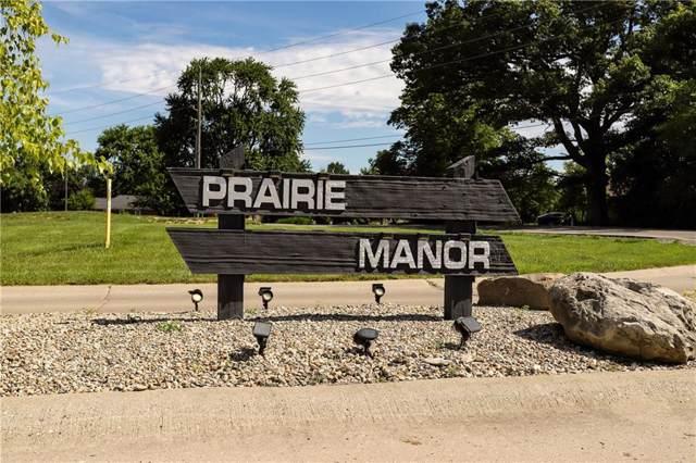 8995 Prairie Trail, Avon, IN 46123 (MLS #21686710) :: Dean Wagner Realtors