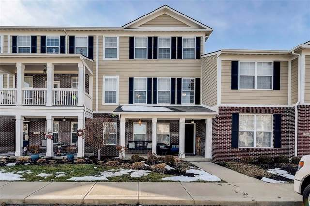 7166 Marshbury Way, Indianapolis, IN 46278 (MLS #21686775) :: The Indy Property Source