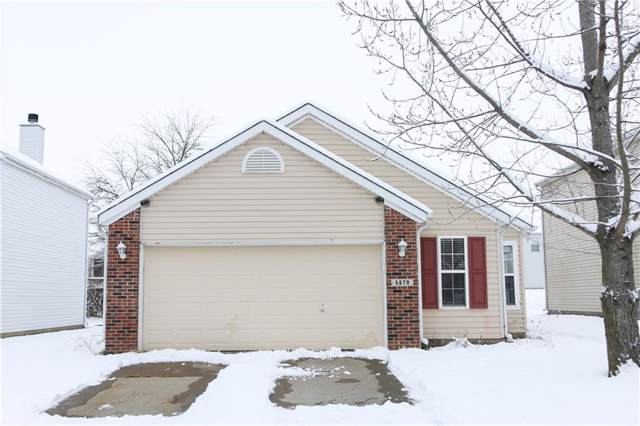5679 Cheval Lane, Indianapolis, IN 46235 (MLS #21686798) :: Mike Price Realty Team - RE/MAX Centerstone