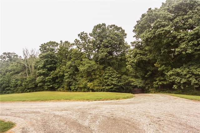 00 W 700th S Tract 7, Morgantown, IN 46160 (MLS #21686865) :: Richwine Elite Group