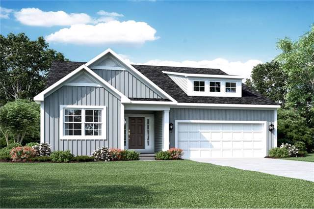 6011 Aspen Meadow Drive, Indianapolis, IN 46237 (MLS #21687018) :: Your Journey Team