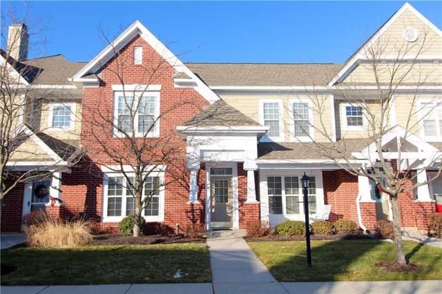 612 Rockport Place, Westfield, IN 46074 (MLS #21687035) :: Heard Real Estate Team | eXp Realty, LLC