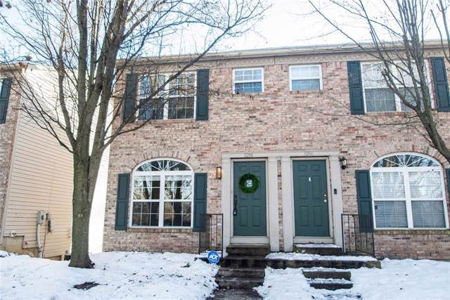 3208 River Villa Way, Indianapolis, IN 46208 (MLS #21687150) :: Mike Price Realty Team - RE/MAX Centerstone