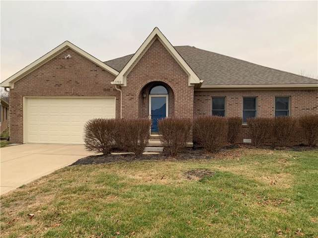 5702 Kensington Way N #41, Plainfield, IN 46168 (MLS #21687387) :: The Indy Property Source