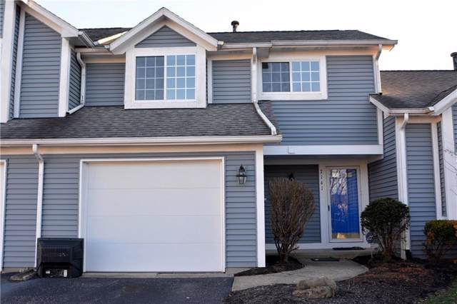 7141 Bay Point Court, Indianapolis, IN 46214 (MLS #21687436) :: Mike Price Realty Team - RE/MAX Centerstone