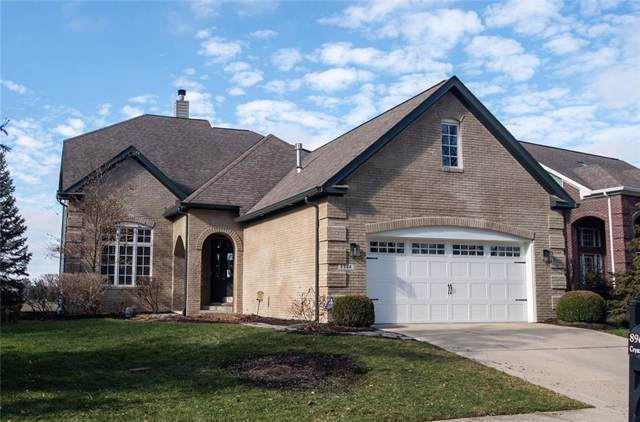 8964 Crystal River Drive, Indianapolis, IN 46240 (MLS #21687518) :: Your Journey Team