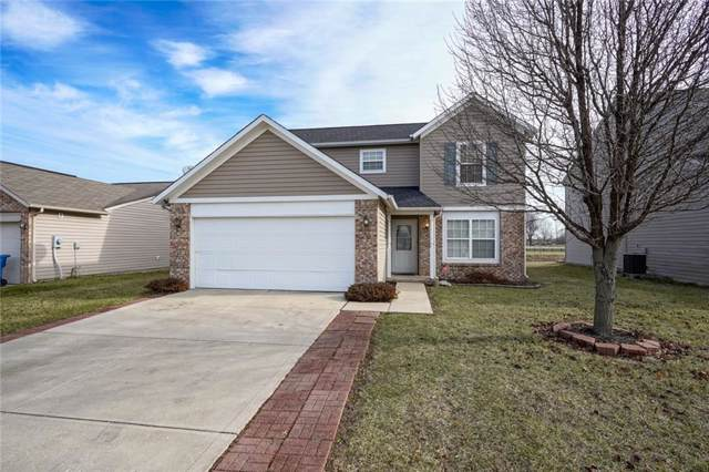 2723 Rothe Lane, Indianapolis, IN 46229 (MLS #21687606) :: Richwine Elite Group