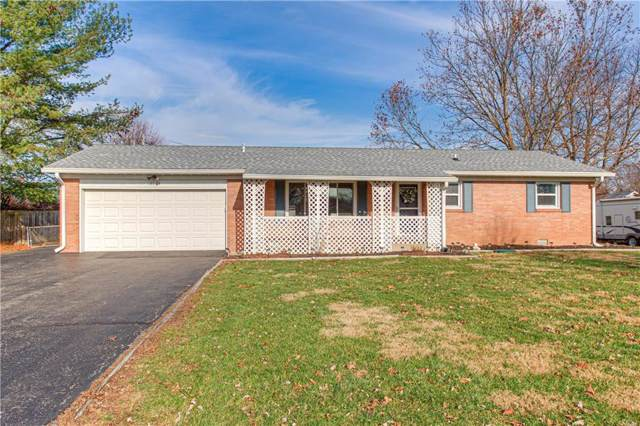 8644 E 196th Street, Noblesville, IN 46062 (MLS #21687641) :: HergGroup Indianapolis