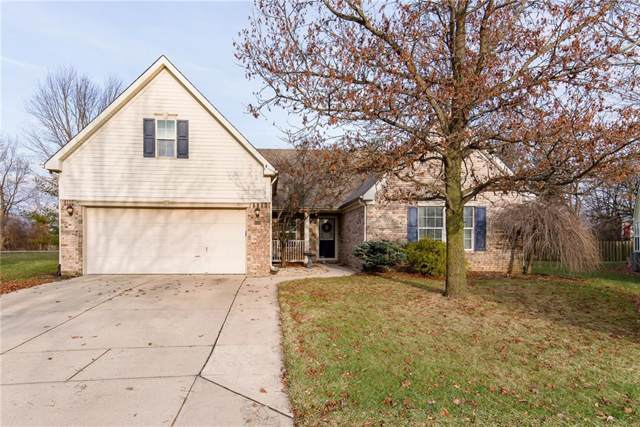 6509 Sussex Drive, Zionsville, IN 46077 (MLS #21687709) :: Mike Price Realty Team - RE/MAX Centerstone
