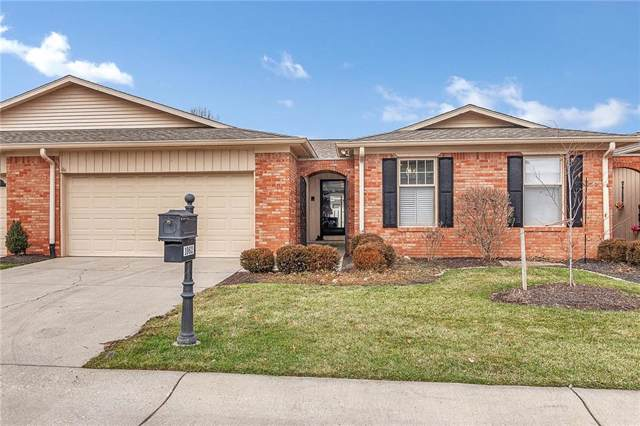1062 Winterthur, Indianapolis, IN 46260 (MLS #21687717) :: Your Journey Team