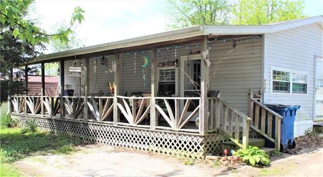 4045 Van Bibber Lake, Greencastle, IN 46135 (MLS #21687727) :: The Indy Property Source