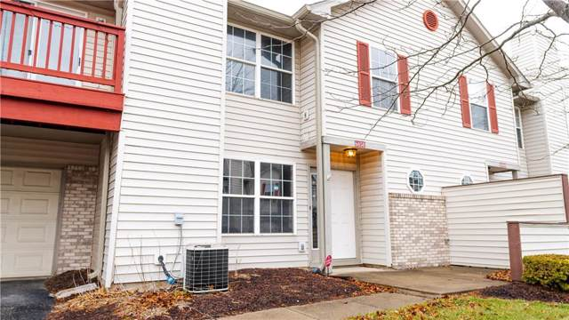 6058 Wildcat Drive, Indianapolis, IN 46203 (MLS #21687752) :: Mike Price Realty Team - RE/MAX Centerstone