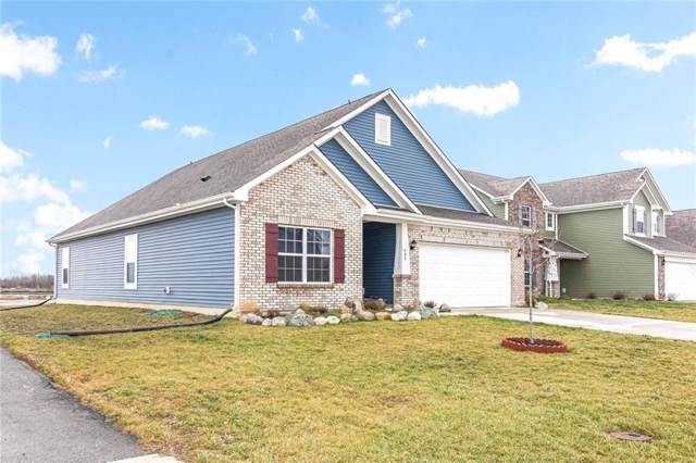 625 N Wyndstone Way, Fortville, IN 46040 (MLS #21687764) :: HergGroup Indianapolis