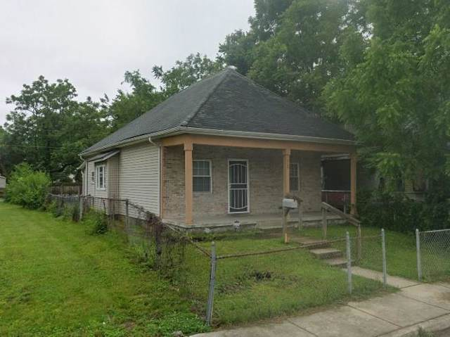 1225 Eugene Street, Indianapolis, IN 46208 (MLS #21687967) :: Anthony Robinson & AMR Real Estate Group LLC