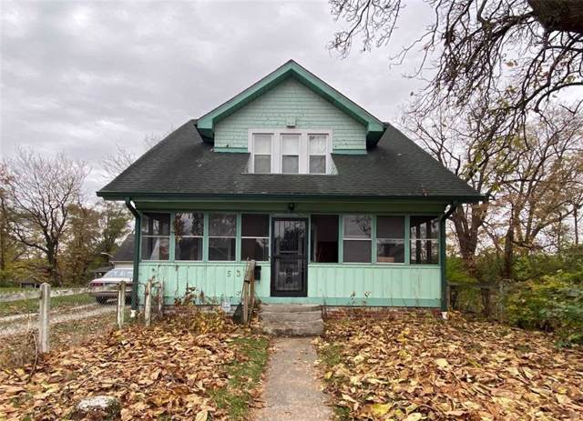 537 W 28th Street, Indianapolis, IN 46208 (MLS #21687996) :: The Indy Property Source