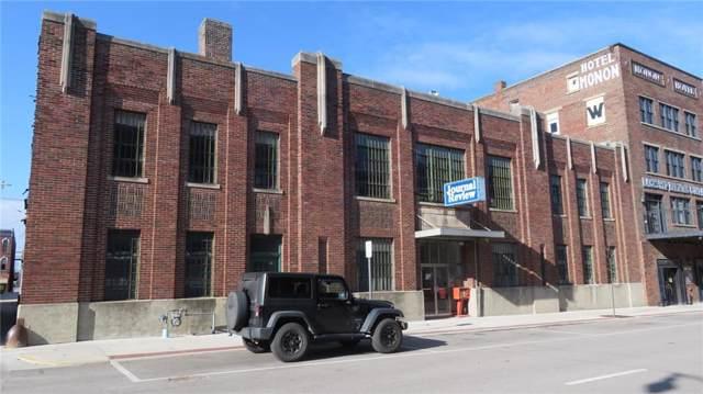 119 N Green Street, Crawfordsville, IN 47933 (MLS #21688105) :: The ORR Home Selling Team