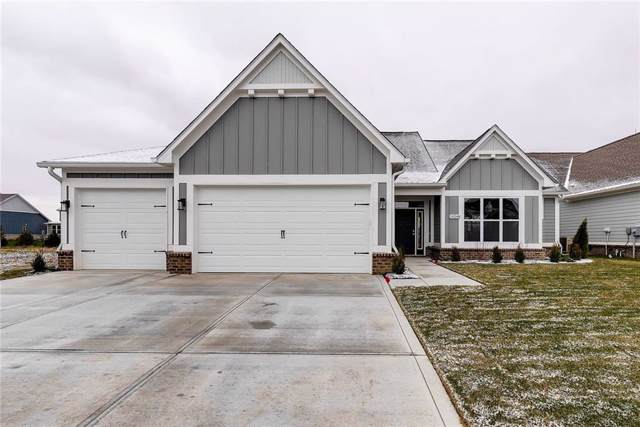 10248 Anees Lane, Fishers, IN 46040 (MLS #21688270) :: Heard Real Estate Team | eXp Realty, LLC