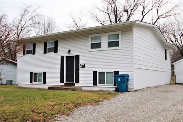 3857 Marseille Road, Indianapolis, IN 46226 (MLS #21688287) :: Mike Price Realty Team - RE/MAX Centerstone