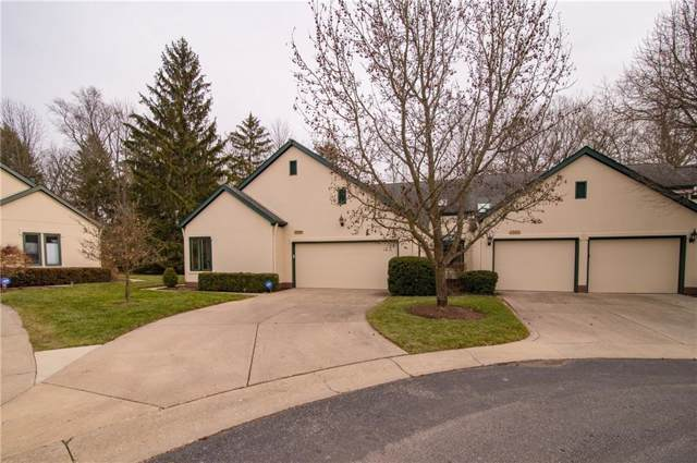 1751 Dunaway Court L-1, Indianapolis, IN 46228 (MLS #21688355) :: Mike Price Realty Team - RE/MAX Centerstone