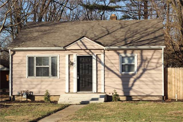 1922 N Moreland Avenue, Indianapolis, IN 46222 (MLS #21688365) :: Anthony Robinson & AMR Real Estate Group LLC