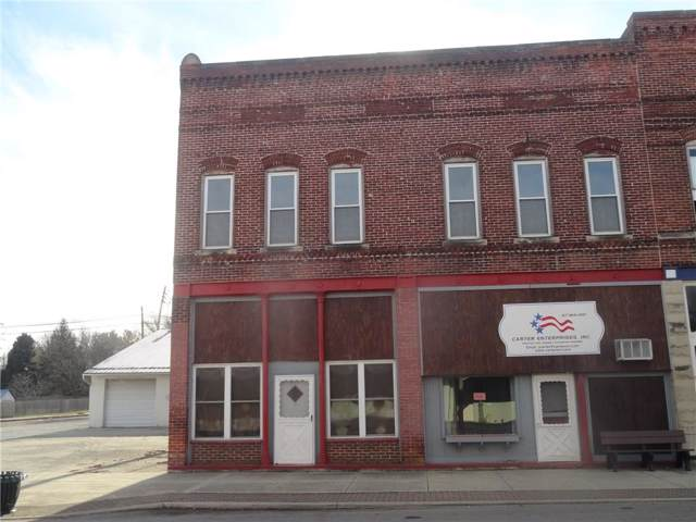 119 W Main Street, Arcadia, IN 46030 (MLS #21688434) :: Your Journey Team