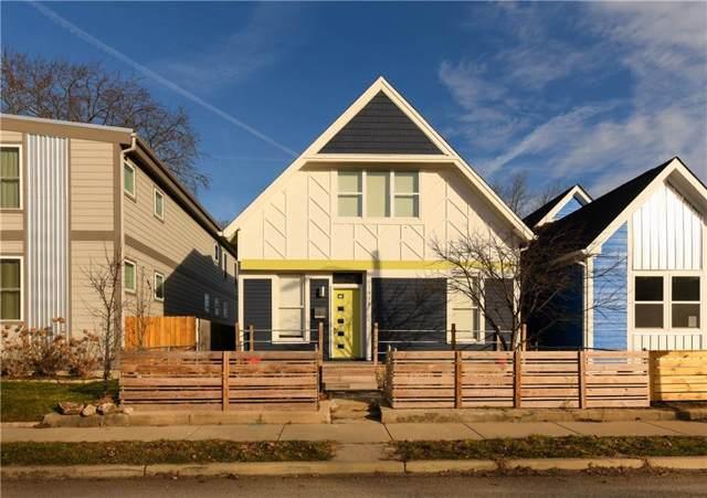 1818 Lexington Avenue, Indianapolis, IN 46203 (MLS #21688450) :: HergGroup Indianapolis