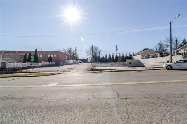 415 W 7th Street, Bloomington, IN 47404 (MLS #21688510) :: Richwine Elite Group
