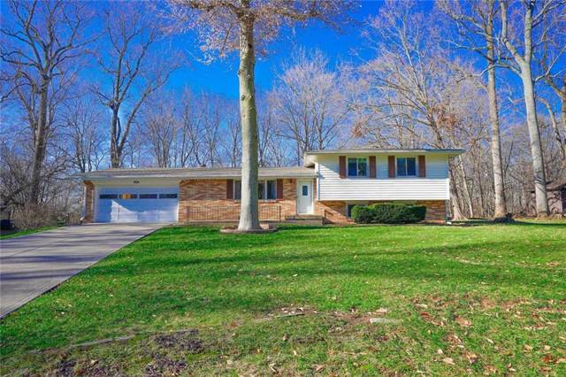 430 Tulip Drive, Mooresville, IN 46158 (MLS #21688531) :: The Indy Property Source