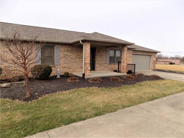 107 Ridgeland Road, Greencastle, IN 46135 (MLS #21688662) :: Your Journey Team