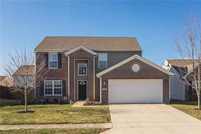 8846 N White Tail Trail, Mccordsville, IN 46055 (MLS #21688700) :: Richwine Elite Group