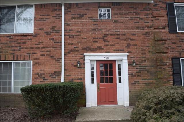 918 N Park Central Drive C, Indianapolis, IN 46228 (MLS #21688814) :: Mike Price Realty Team - RE/MAX Centerstone