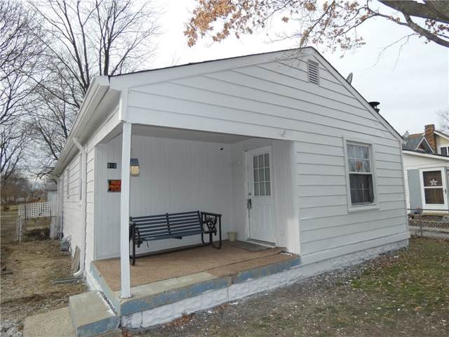 810 S Foltz Street, Indianapolis, IN 46241 (MLS #21688847) :: RE/MAX Legacy