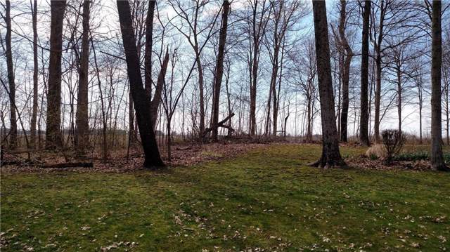 000 W Beechwood Trail, Morristown, IN 46161 (MLS #21688858) :: The Indy Property Source