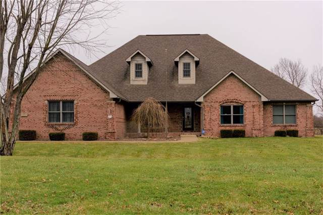 9057 N Watson Meadows Lane, Mooresville, IN 46158 (MLS #21688866) :: The Indy Property Source