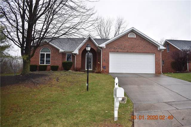 7516 Quail Creek Trace, Pittsboro, IN 46167 (MLS #21688874) :: The Indy Property Source
