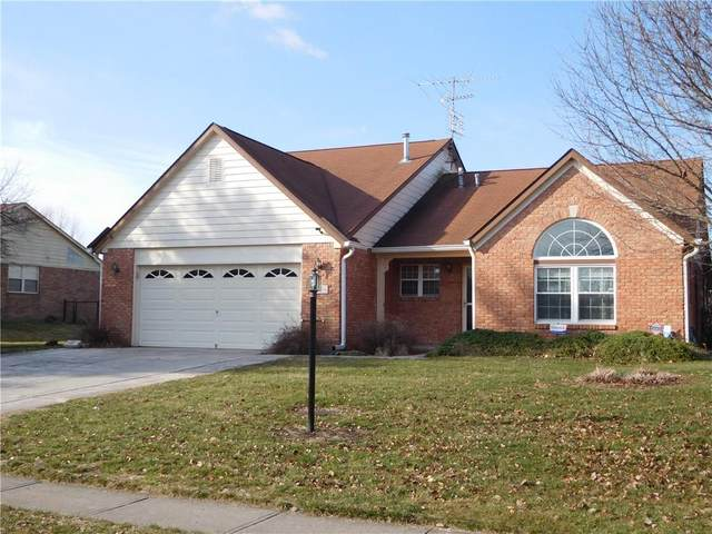 386 Meadowview Lane, Greenwood, IN 46142 (MLS #21688981) :: Heard Real Estate Team | eXp Realty, LLC