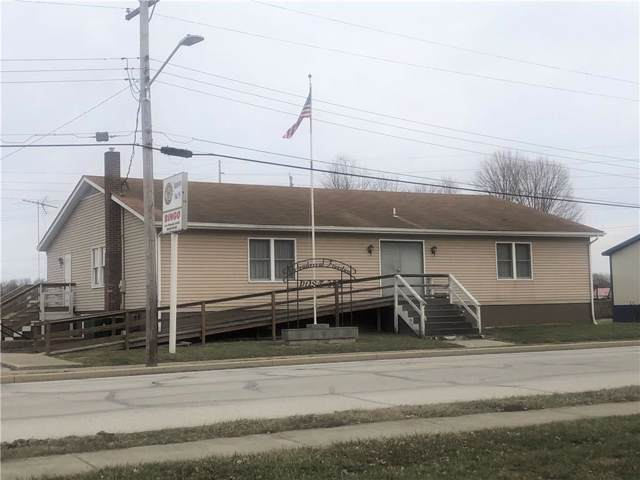 822 E Main Street, Jamestown, IN 46147 (MLS #21689019) :: Mike Price Realty Team - RE/MAX Centerstone
