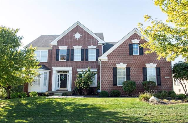 5697 Noble Crossing Parkway E, Noblesville, IN 46062 (MLS #21689057) :: Mike Price Realty Team - RE/MAX Centerstone