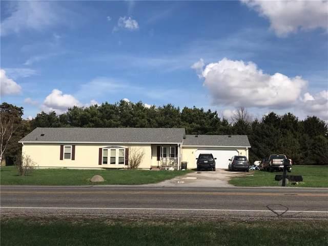 5031 S State Road 75 Highway, Jamestown, IN 46147 (MLS #21689067) :: Richwine Elite Group
