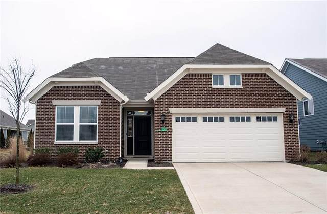 6311 W Cedar Chase Drive, Mccordsville, IN 46055 (MLS #21689081) :: Heard Real Estate Team   eXp Realty, LLC