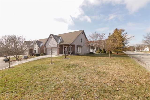 10 Calumet Court, Zionsville, IN 46077 (MLS #21689084) :: The Evelo Team