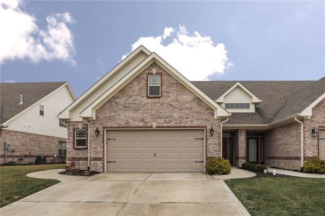 5383 Buckingham Lane, Plainfield, IN 46168 (MLS #21689087) :: Mike Price Realty Team - RE/MAX Centerstone
