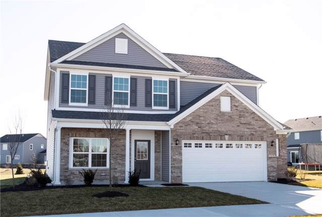 7131 Prelude Road, Brownsburg, IN 46112 (MLS #21689098) :: Mike Price Realty Team - RE/MAX Centerstone